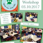 Year 5-6 workshop with NSPCC