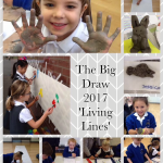 The Big Draw 2017 – Living Lines