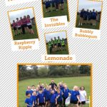 Year 5 Tag Rugby