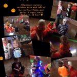 Halloween Disco Fun