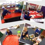 Reception Stars 'Funky Fingers'
