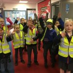 Year 3 Pedestrian Training