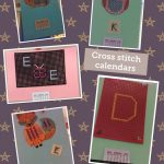 Year 5 – Creative Cross Stitch!
