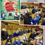 Reception loved watching Snow White and the Seven Dwarfs at the NE6 Suite