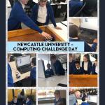 Computing Challenge Day 2018