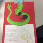 Chinese New Year in Year 5