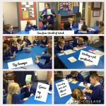 Thank you to Sam from World of Work for visiting school and helping us to learn about different careers.  We loved all of the different activities and had great fun.