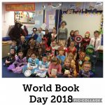 World Book Day In Key Stage One