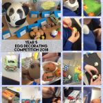 Year 5 – Easter Crafts