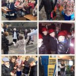 Year 1 Beamish Trip