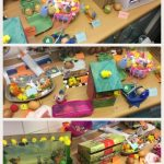 Year 1 Egg Decorating