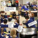 Year 3 loved their educational visit to the Centre for Life.  We discovered lots of things about light, dark and shadow.