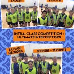 Year 5 PE – Basketball