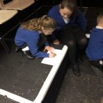 Year 5 visit to ALPHABETTI Theatre!