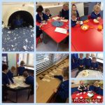 Winter fun in Reception