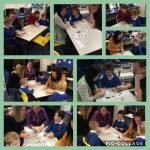 Reception Family Learning
