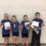 Hoops 4 Health – Year 5