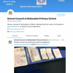 School Council Update