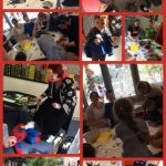 Reception Superhero Stay and Play