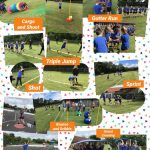 School Games Sports Day 2019