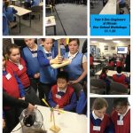 Year 6 visit Nissan Eco-School