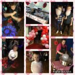 Reception, Year 1&2 Valentines Disco