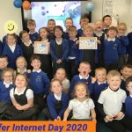Year 1  – Safer Internet Day