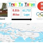 Trek to Toyko Campaign 2020