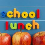 School Lunches – September 2020