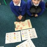 Year 1 Science – Naming Classroom Objects And What They Are Made Of.