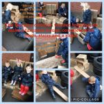 Building a house for the Three Little Pigs